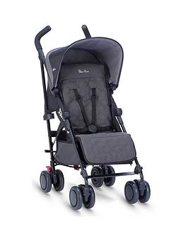 Silver Cross Silver Cross Pop Stroller - Flint Picture