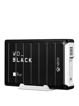 Western Digital Western Digital Wd_Black D10 Game Drive For Xbox 12Tb Bl Picture