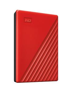 western-digital-my-passport-4tb-red