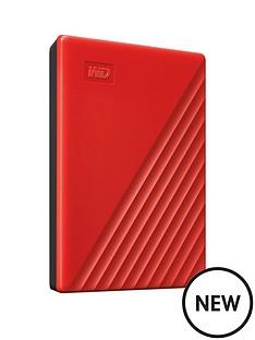 western-digital-my-passport-4tb-red