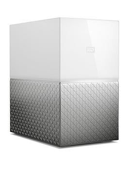 Western Digital Western Digital My Cloud Home Duo 20Tb Picture