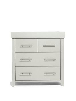 Mamas & Papas Mamas & Papas Melfi Dresser Changer - Grey Picture