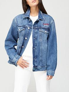 tommy-jeans-oversize-trucker-jacket-blue