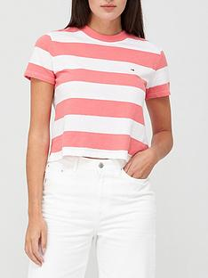 tommy-jeans-baby-stripe-t-shirt-pink