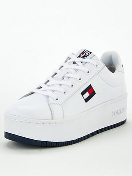 tommy-jeans-iconic-flatform-sneaker-white
