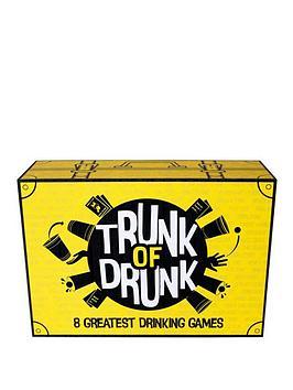 trunk-of-drunk
