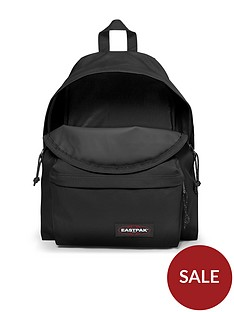 eastpak-padded-pakr-backpack-black