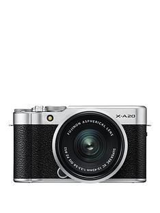 fujifilm-fujifilm-x-a20-silver-camera-xc-15-45mm-silver-lens-kit