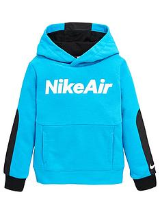 nike-air-younger-boys-pullover-hoodie-blue