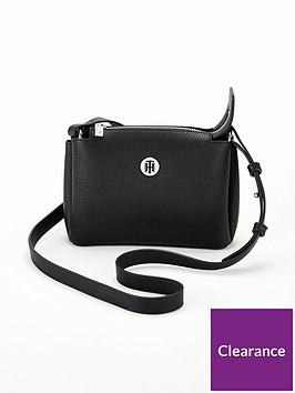 tommy-hilfiger-th-core-crossover-bag-black