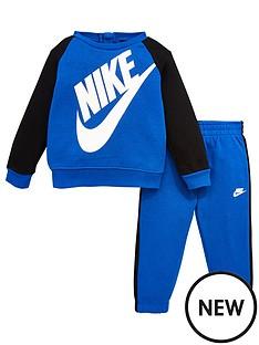 nike-infant-boys-oversized-futura-crew-set-blue