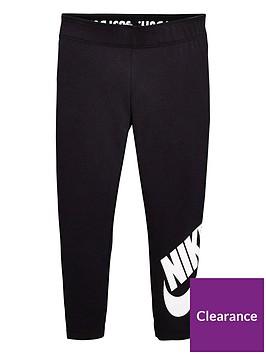 nike-younger-girl-g-nsw-leg-a-see-legging-black