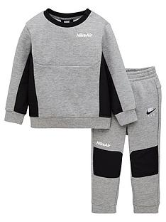 nike-infant-boy-air-crew-set-grey