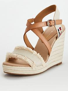 tommy-hilfiger-tommy-fringes-high-wedge-sandals-ivory