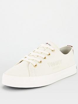 tommy-hilfiger-basic-sneaker-ivory