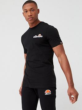 Ellesse Ellesse Voodoo Logo T-Shirt - Black Picture