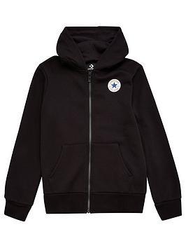converse-fleece-printed-chuck-patch-full-zip-hoodie-black