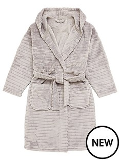 v-by-very-boys-striped-robe-grey