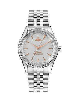 Vivienne Westwood Vivienne Westwood Vivienne Westwood Silver And Rose Gold  ... Picture
