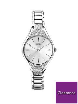 sekonda-seksy-crystal-silver-bracelet-watch