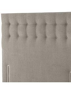 silentnight-mila-fabric-headboard