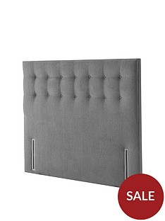 silentnight-mila-fabric-headboard