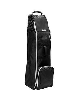 Longridge Longridge Longridge Explorer Golf Travelcover - Black Picture