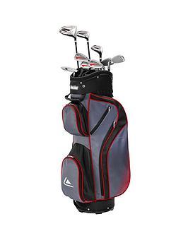 Longridge Longridge Vector+ Mens 12Pc Golf Set Picture