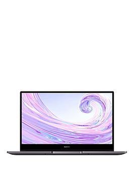 Huawei Matebook D 14 2020 Amd Ryzen 5, 8Gb Ram, 512Gb Ssd, 14 Inch Full Hd Laptop - Grey - Laptop Only