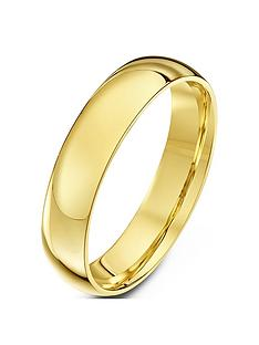 love-gold-9ct-yellow-gold-4mm-light-court-band