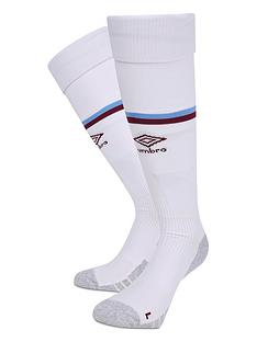umbro-junior-west-ham-2021-home-sock