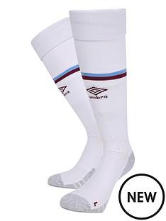 umbro-umbro-junior-west-ham-2021-home-sock