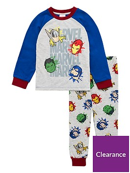 marvel-boys-marvel-raglan-sleeve-avengers-pjs-set-multi