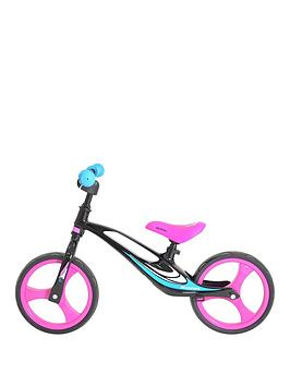 sonic-soar-childs-lightweight-balance-bike-with-eva-tyres