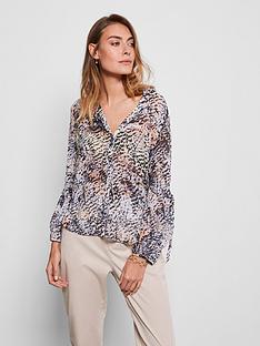 mint-velvet-harley-animal-print-blouse-neutral