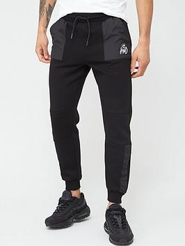 Kings Will Dream Kings Will Dream Brent Joggers - Black Picture
