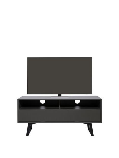 alphason-carbon-1200-tv-unitnbsp--grey--nbspfits-up-to-50-inch-tv