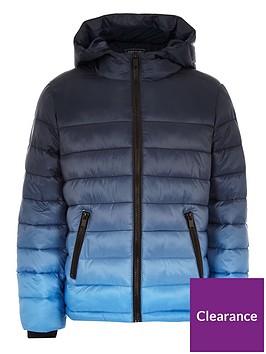 river-island-boys-ombre-padded-jacket--nbspnavy