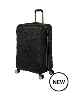 it-luggage-skulls-black-medium-suitcase