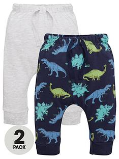 v-by-very-baby-boy-2-pack-jogger-navy