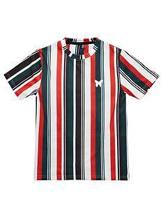 good-for-nothing-boys-stripe-short-sleeve-t-shirt-multi