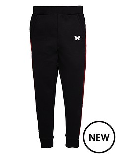 good-for-nothing-boys-taped-jog-pants-black