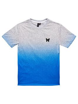 Good For Nothing Good For Nothing Boys Speckle Fade Short Sleeve T-Shirt -  ... Picture