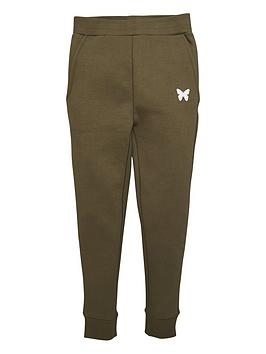 Good For Nothing Good For Nothing Boys Jog Pants - Khaki Picture