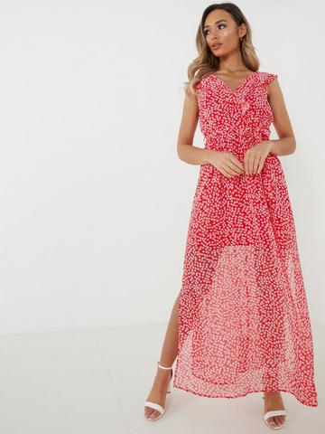 Latest Offers Party Dresses Quiz Dresses Women Www Littlewoods Com