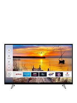 Luxor Luxor 50 Inch 4K Uhd, Freeview Play, Smart Tv Picture