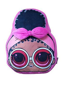 L.O.L Surprise! L.O.L Surprise! Foxy 3D Cushion Picture
