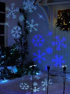 festive-set-of-3-projectors-with-snowflake-images
