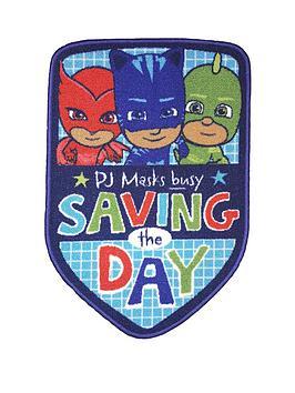 PJ MASKS Pj Masks Save The Day Rug Picture