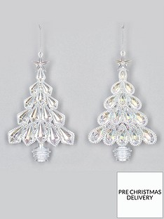 festive-4-assorted-iridescent-christmas-tree-decorations-in-2-designs